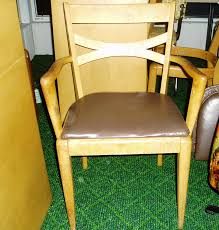 Heywood Wakefield Chair Identification by Coming Too Soon U2013 20th Century Antiques Worthpoint