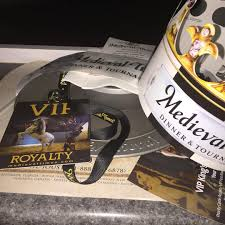 Five Reasons To Go VIP At Medieval Times — Nicki's Random ... 12 Exciting Medieval Times Books For Kids Pragmaticmom Dinner Tournament Black Friday Sale Times Menu Nj Appliance Warehouse Coupon Code Knights Enjoy National Pumpkin Destruction Day Home Theater Gear Sears Coupons Shoes And Discount Code Groupon For Dallas Travel Guide Entertain On A Dime Pinned May 10th Moms Are Free Daily At Chicago Il Coupon Melissa Doug