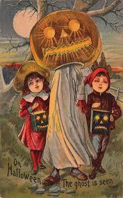 Crossdressed For Halloween by The Origins Of Halloween Things