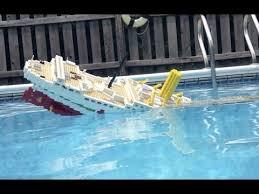 Brittanic Sinking by Lego Britannic Sinking Video 3 Unused Extra Shots Youtube