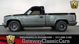 1989 GMC Sierra Custom - Gateway Classic Cars Indianapolis - #747 ... 1989 Gmc Sierra The Wedding Guest Kyle Lundgren His 89 Like A Rock Chevygmc Trucks 89gmctruck 1500 Regular Cab Specs Photos K3500 Truck Mount Components Plowsite Questions What Model Chevy Truck Body Parts Will Used Pickup Parts Cars Midway U Pull For Sale Classiccarscom Cc1100978 Sierra 7000 Lakeland Fl 5002642361 Chevy 1 Ton 4x4 Dually V3500