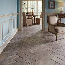 Wood Look Porcelain Tile Home Depot