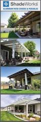 Patio Covers Boise Id 51 best shadeworks patio covers u0026 pergolas images on pinterest