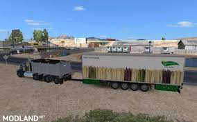 Tandem Trailers (1.6, 1.28) Mod For American Truck Simulator, ATS Tandem Truck Wet Batch Avanza Cstruction Earthworks Daf Xf Tandem Hema 117 121 Ets2 Mods Euro Truck 2009 Hino 358 Dry Freight Foreign Express Sales Euro 6 Mod For European Simulator Other Bdf Pack V610 Mods 2013 Freightliner Scadia Axle Sleeper For Sale 9551 Axle Cargo Trailers And Enclosed Trailer Sale In Used Intertional 7600 Daycab In Al 2845 2012 Peterbilt 386 1428 Jennings Trucks Parts Inc 2015 125 Evolution
