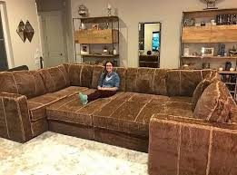 Image May Contain 1 Person Smiling Living Room And Indoor