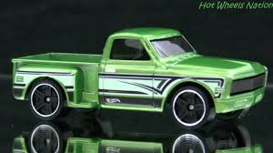 100 69 Chevy Truck Pictures 2013 Hot Wheels Custom Pickup 161 YouTube