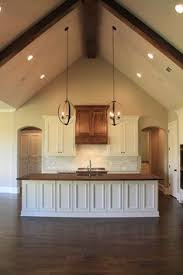kitchen photos vaulted ceilings design pictures remodel decor