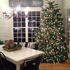 If You Love Farmhouse Inspired Decor This Christmas Tree Themed Post Is Perfect For Im A Huge Fan Of Trend And I Could Not Be More Excited