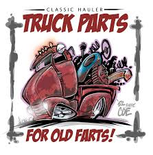 100 52 Chevy Truck Parts Order This Shirt Today At Cartoonedteescom Drawn By Micahdoodles
