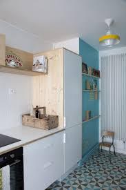 code couleur cuisine étourdissant cuisine turquoise avec best code couleur bleu canard
