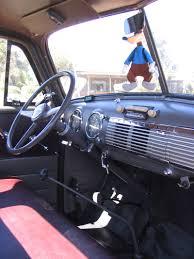 1951 CHEVROLET 3600 PICKUP -