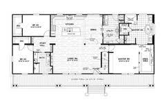 Oakwood Homes Floor Plans Modular by Floorplan King Air 46gir32764ah Oakwood Homes Of Greenville