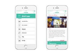 100 Food Truck App Zack Skynar