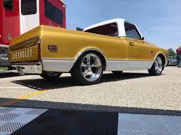 100 65 Gmc Truck Scottshotrods Scotts Hotrods 19631987 Chevy GMC C10 Chassis