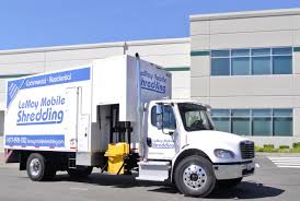 100 Shred Truck Event Bothell WA