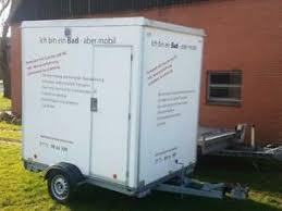 mobiles bad badmobil duschanhaenger toilettenwagen mieten