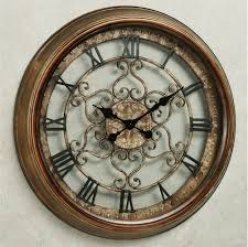 Bed Bath And Beyond Decorative Wall Clocks by Norton Wall Clock Wall Clocks Clocks And Walls