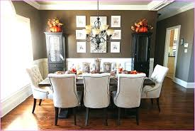 dining table centerpieces glass dining table room ideas decor