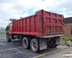 Dump Truck History |