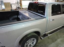 100 Under Truck Tool Box Dodge 1500 Ecodiesel Tank And Box Combination