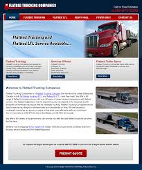 Flatbed Trucking Companies Competitors, Revenue And Employees ... Tri Pack Cargo Flatbed Truck Filmwerks Intertional Trucking Service In Shirley Mcguire My Life The Switch From Vans To Flatbed 1422 Youtube Safety Ntara Transportation Tlx Trucks Jobs How Fleets Are Dealing With A Hot Sector Fleet Islandia New York Logistics Heavy Haul Company Stx J Grady Randolph Inc On Twitter Driver Jeff Pressley Is Post Flatbed Load Photos Here V20 Page 119 Truckersreportcom Pl Bed Steel Frame Flat For Sale