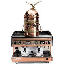 The Genuine Italian Astoria Dual Espresso Machine