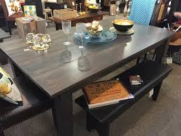 Maple Dining Table In Noir Stainnbsp 72x40