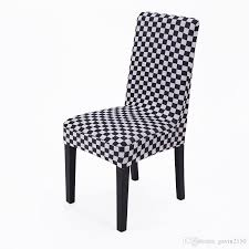 100 Make A High Chair Cover Hot Selling Quality Fashionable Universal Lycra Spandex Dining