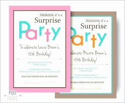 Spa Party Invitation Template Free Inspirational Invitations Exciting Templates Birthday