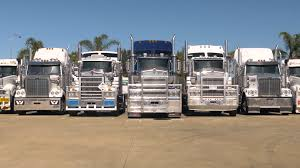 Top 5 Reasons To Join The Truck Dealers Australia Online Auction