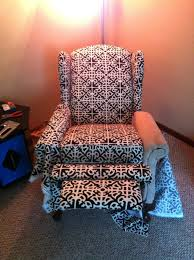 Oversized Wingback Chair Slipcovers by Lambswool Recliner Chair Covers Australia Recliner Furniture 32