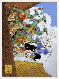 100 Teenage Mutant Ninja Turtle Monster Truck Mondo Gallery Presents Heroes In A Half Shell A TEENAGE MUTANT NINJ