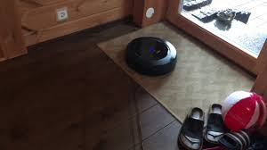 Roomba For Hardwood Floors by Roomba Scooba Laminate Floors