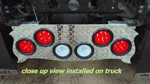 How To Install Your Rear Light Panel On Your Truck - YouTube 2pcs Ailertruck 19 Led Tail Lamp 12v Ultra Bright Truck Hot New 24v 20 Led Rear Stop Indicator Reverse Lights Forti Usa 44 Leds Ute Boat Trailer Van 2x Rear Tail Lights Lamp Truck Trailer Camper Horsebox Caravan 671972 Chevy Gmc Youtube Custom Factory At Caridcom Buy Renault Led Tail Light And Get Free Shipping On Aliexpresscom 351953 Chevygmc Trucks Anzo Toyota Pickup 8995 Redclear 1944 Chevrolet Pickup Truck Customized Lights Flickr Pictures For Big Decor
