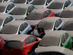 100 Used Truck Values Nada Car Tradein Values Just Keeps Falling Business Insider