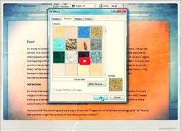 How To Change Page Background Color In Word Youtube Print 2010 Picture Coloring
