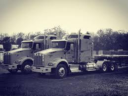 100 Richmond Trucking J Grady Randolph Inc On Twitter Drivers Chad Odom And