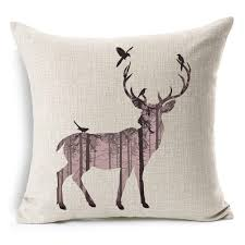 Rustic Farmhouse Pillow For 5 Or Less