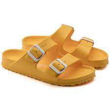 arizona eva scuba yellow shop online at birkenstock