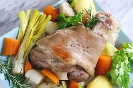 comment cuisiner un cochon le jarret de porc un morceau de caractère pleine vie