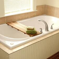 bathtub tray for reading modafizone co
