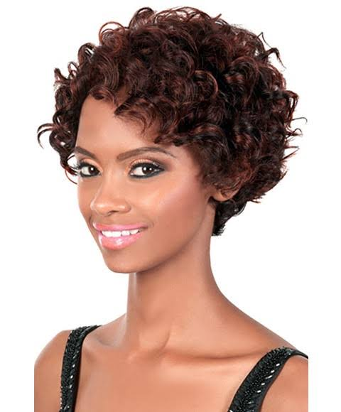 Motown Tress gg-95 Wig Synthetic - dx26/27/4
