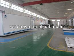 Insulated Frp Ceiling Panels by Cheaper 2 1m 12m Insulated Aluminum Panels Frp Freezer Truck Box