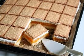 orangen schnitten rezept kuchen rezepte blech schnitten