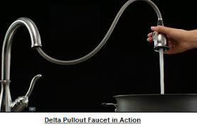 Moen Arbor Kitchen Faucet by Compare Best Pullout Pulldown Kitchen Faucets Delta Leland 9178