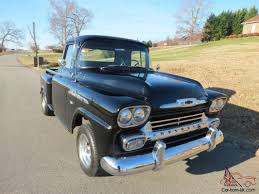 1958 Chevy Apache Stepside For Sale, 1958 Chevy Apache Truck ... 1959 Chevrolet Apache Duffys Classic Cars Vintage Chevy Truck Pickup Searcy Ar Gmc For Sale New Stepside 1961 Sale 83679 Mcg 1998 Chevy Truck Ck 1500 Custom 1958 3200 Dyler 135820 Rk Motors And Performance For 1952 With A Vortec 350 Engine Swap Depot Barn Stored 1955 Vintage Truck Image Of 1960 2085097 Hemmings Motor News
