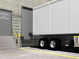 Delivery Truck Detection At An Outdoor Loading Dock | Banner New Loading Dock Improves Safety And Convience Arnold Air Force Home Nova Technology Hss Dock Solutions Assists With Downtons Alcohol Distribution Dealing Hours Vlations Beyond Your Control In Elds Forklift Handling Container Box Loading To Truck In Stock Photo White Delivery At A Picture And For Airports Saco Airport Equipment Lorry Semi Tractor Trailer Backed Up To A Brooklyn Historical Warehouse Google Search Retro Freight Trucks Lowes Logo Or Unloading At Product The Spotlight Industrieweg 2 5731 Hr Ford Driving Off Super Slowmotion High
