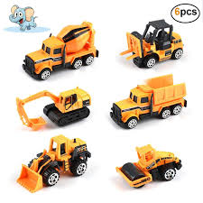 Kids Construction Toys - Kids Birthday Gifts, 6 Pcs Play Vehicles ... Transportation Colors Cars On Long Truck Spiderman 3d Cartoon For Super Batman Monster Truck Coloring Page Kids Transportation The Monster Big Trucks Children Trucks Kids With Blippi Educational Videos 28 Collection Of Coloring Pages For High Quality Free Watch Learning Colors Toddlers Funny Slides And Muddy Car Wash Busy Toddler Drawing At Getdrawingscom Free Personal Use Cstruction Site Loader Children Playing At Garage Game Cartoon Big Toy Toddlers Wonderfully Cars