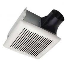 Broan Duct Free Bathroom Fan by Nutone Duct Free Wall Ceiling Mount Exhaust Bath Fan 682nt The