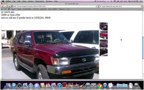 Craigslist Texas Cars By Owner - Online User Manual •